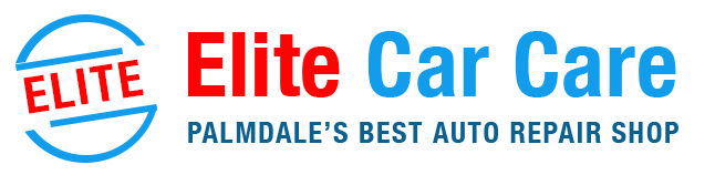 Elite Car Care | Palmdale's Best Auto Repair Shop