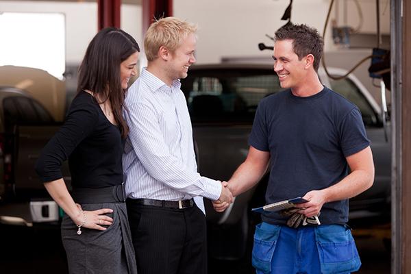 Palmdale Auto Repair Shop