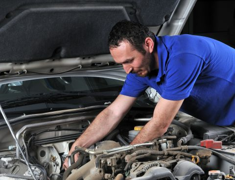 palmdale car repair